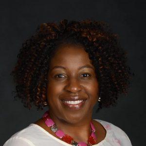 Principal Regina Browning